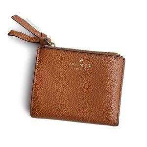 Kate Spade Small Malea Mulberry Street Wallet